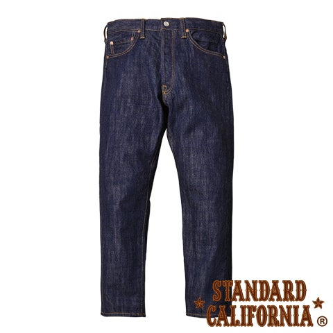 Image of  SD Denim Pants 960 One Wash