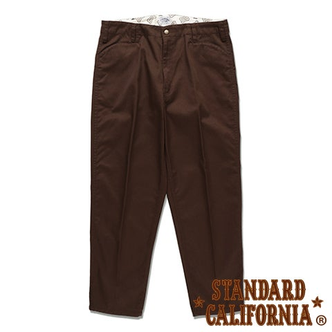 Image of SD T / C Frisco Work Pants