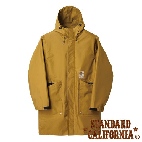 Image of  SD Three Layer Field Hood Coat