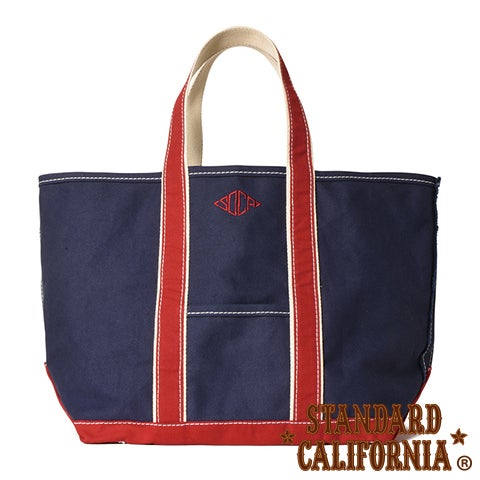Image of Made in USA Deluxe Canvas Tote Bag