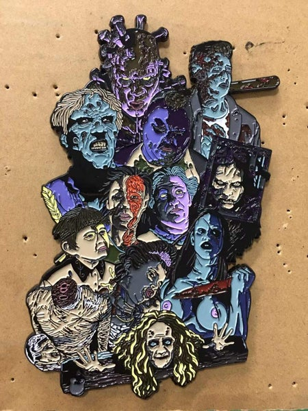 """Image of 13 ghosts 6"""""""