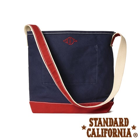 Image of Made in USA Deluxe Shoulder Bag