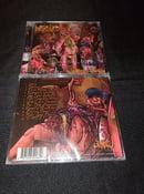 Image of Inebriated - Delirium Tremens CD