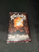 Image of Mortician - Final Bloodbath Session