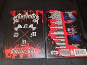 Image of Mortician - Ghoulish Gigs / LIVE DVD