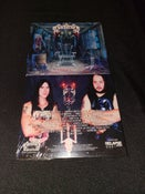 Image of Mortician - Hacked Up For Barbecue Digipak REISSUE