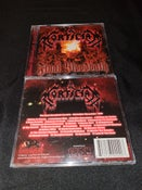 Image of Mortician - Final Bloodbath Session / CD VERSION