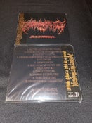 Image of Implements of Hell - Sea of Necrophenomena