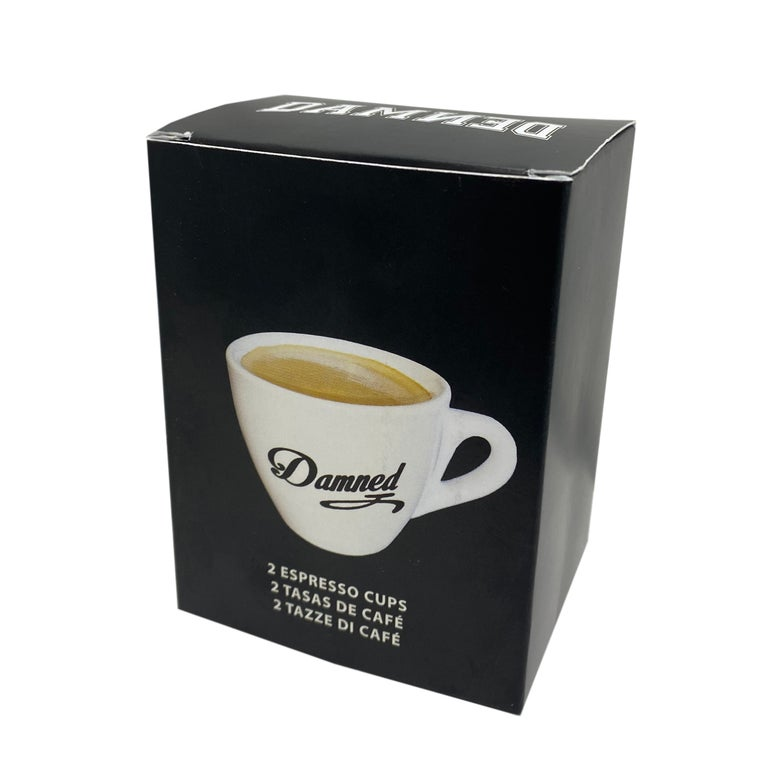 Image of Espresso Cups