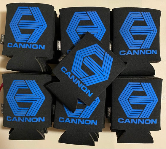 Image of Cannon Koozie