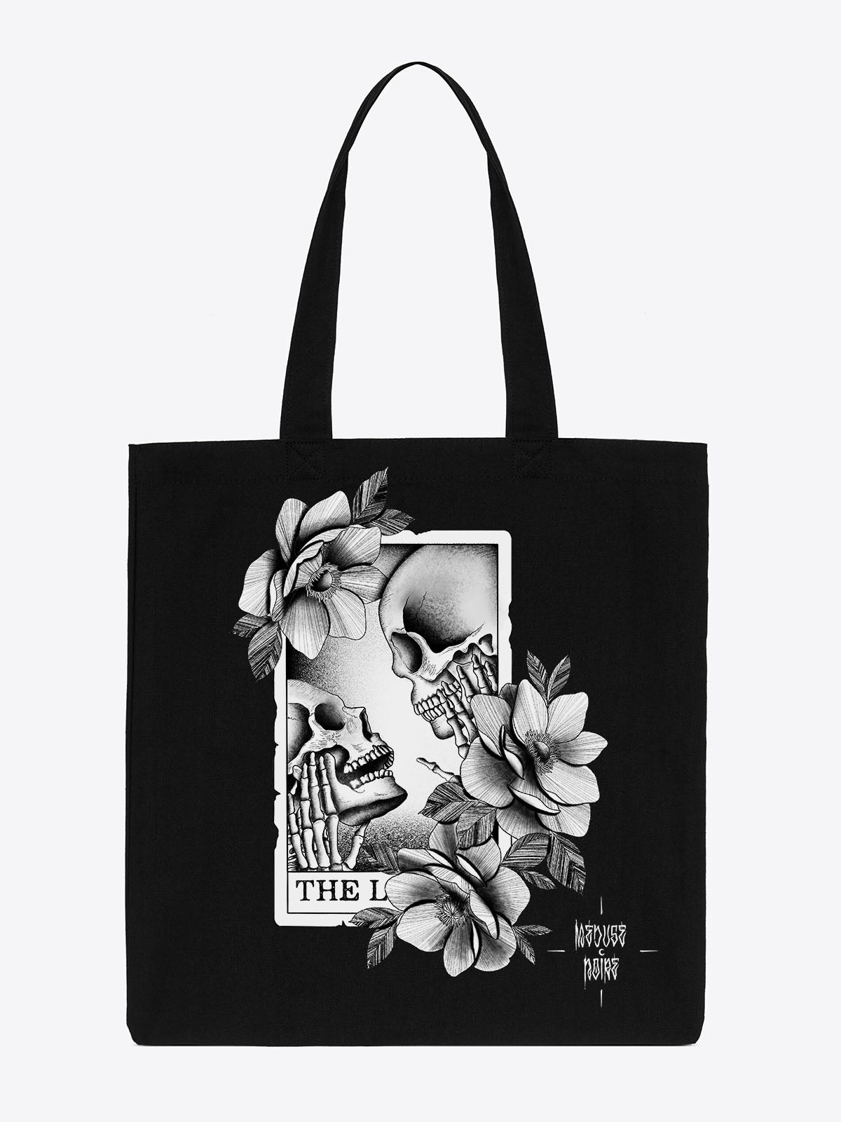 """Image of Totebag """"THE LOVERS"""""""