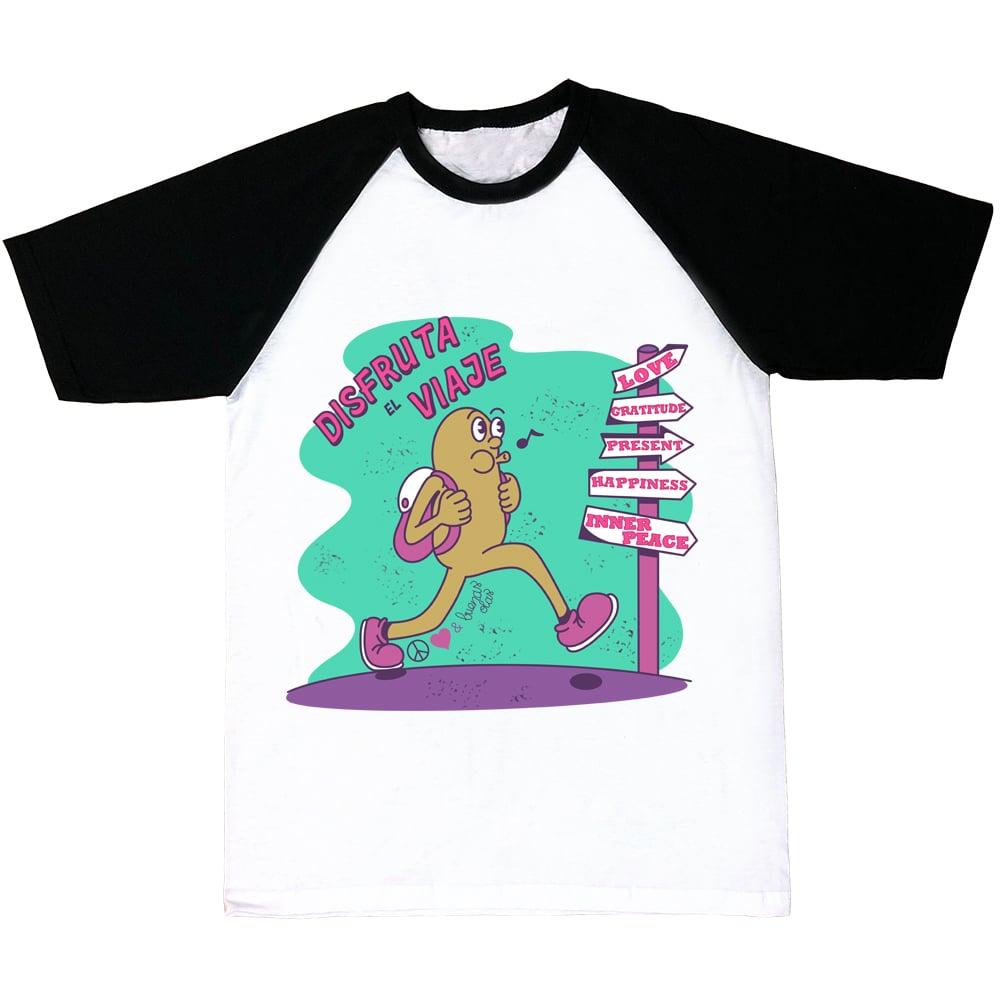 Image of Viaje T-shirt