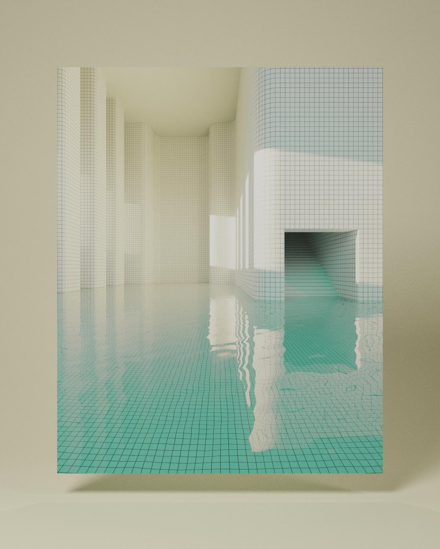 Dream Pool 24