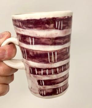 Image of Purple Mug