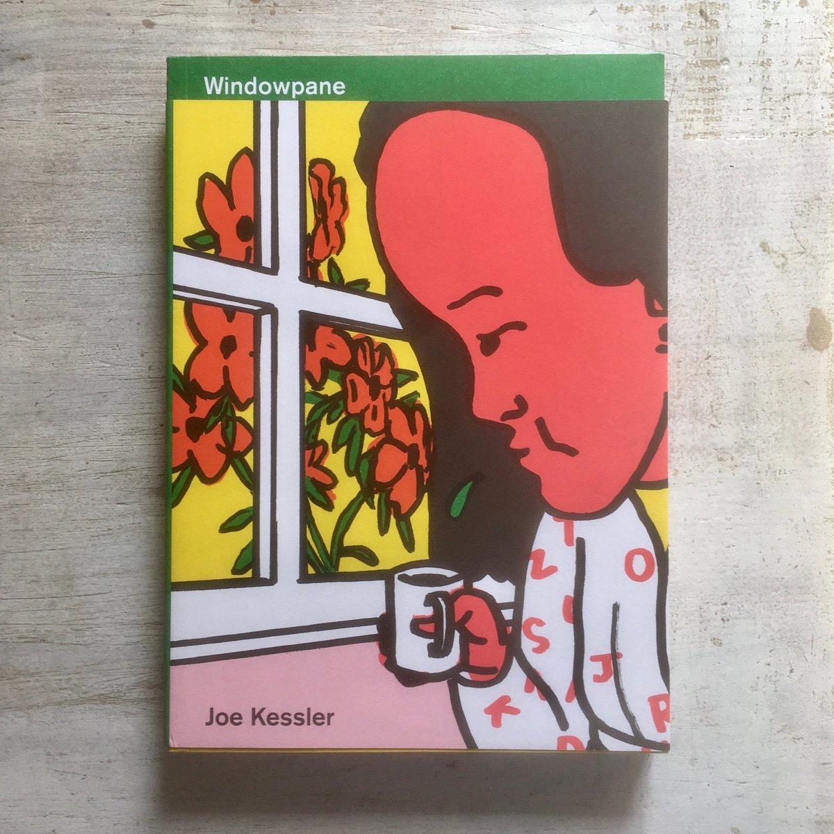 Windowpane (Eng Ed) - Breakdown Press