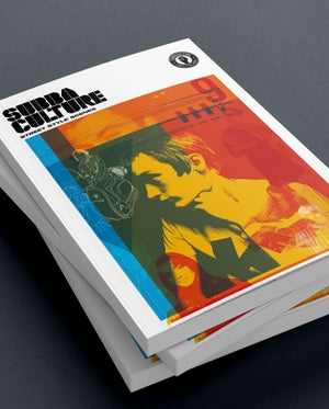 Image of Issue 9 Zine + Trading Card Deal