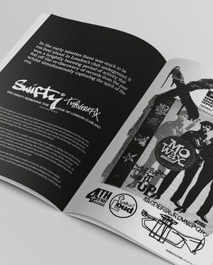 Image of Subbaculture Issue 9