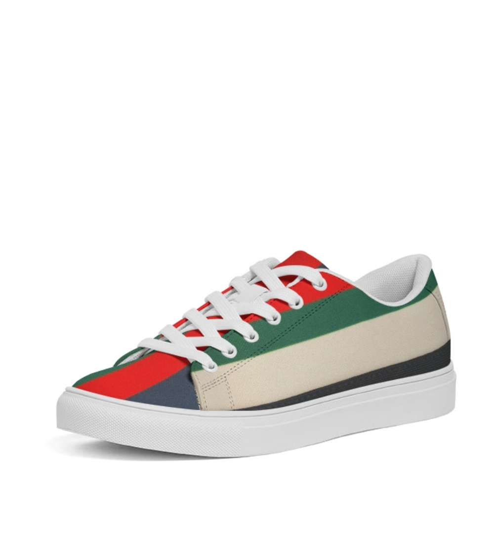 Image of NEW LIFE STYLE BOWLING SNEAKER
