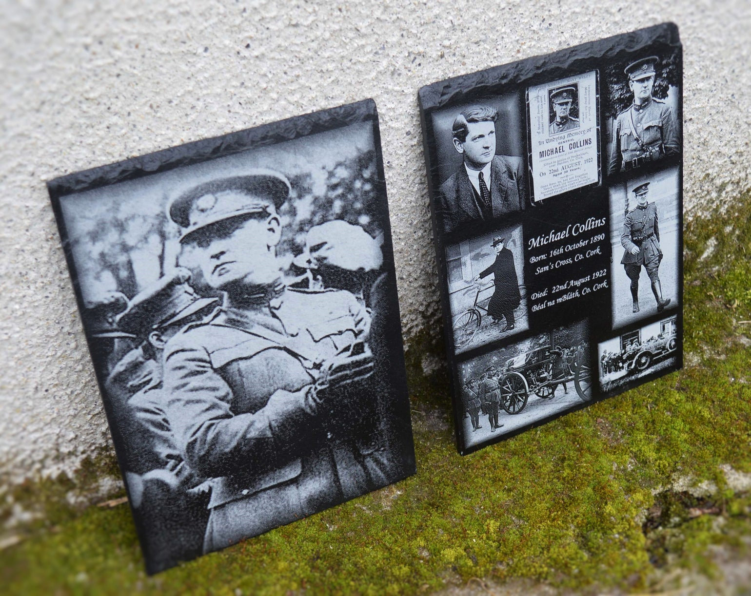 Image of Michael Collins and Collins Collage - DEAL!!