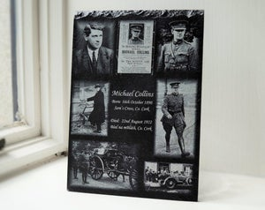 Michael Collins and Collins Collage - DEAL!!