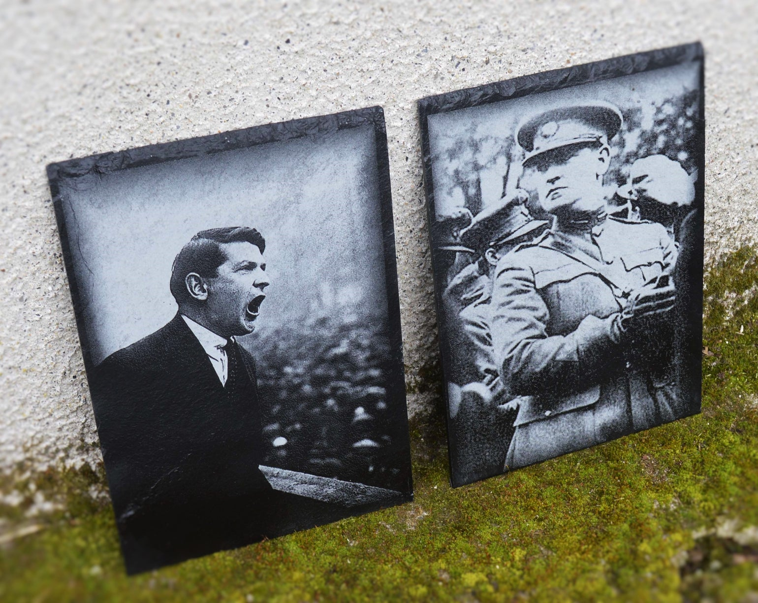 Image of Michael Collins and the Collins Speech - DEAL!!