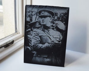 Michael Collins and The 1916 Collage - DEAL!!