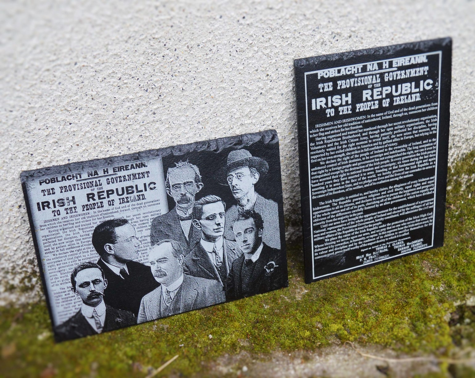 Image of 1916 Leaders and The Proclamation - DEAL!!