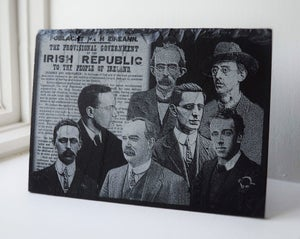 1916 Leaders and The Proclamation - DEAL!!