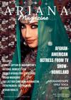 Ariana Magazine Issue 5 printed version