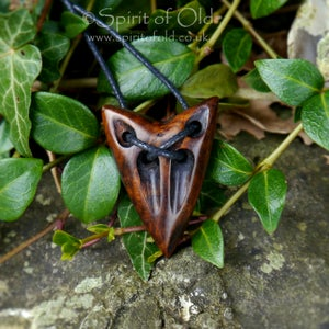 Image of Iceni River Wolf pendants (PE1428) (Prices vary)