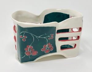 Image of Fruit or Berry Bowl