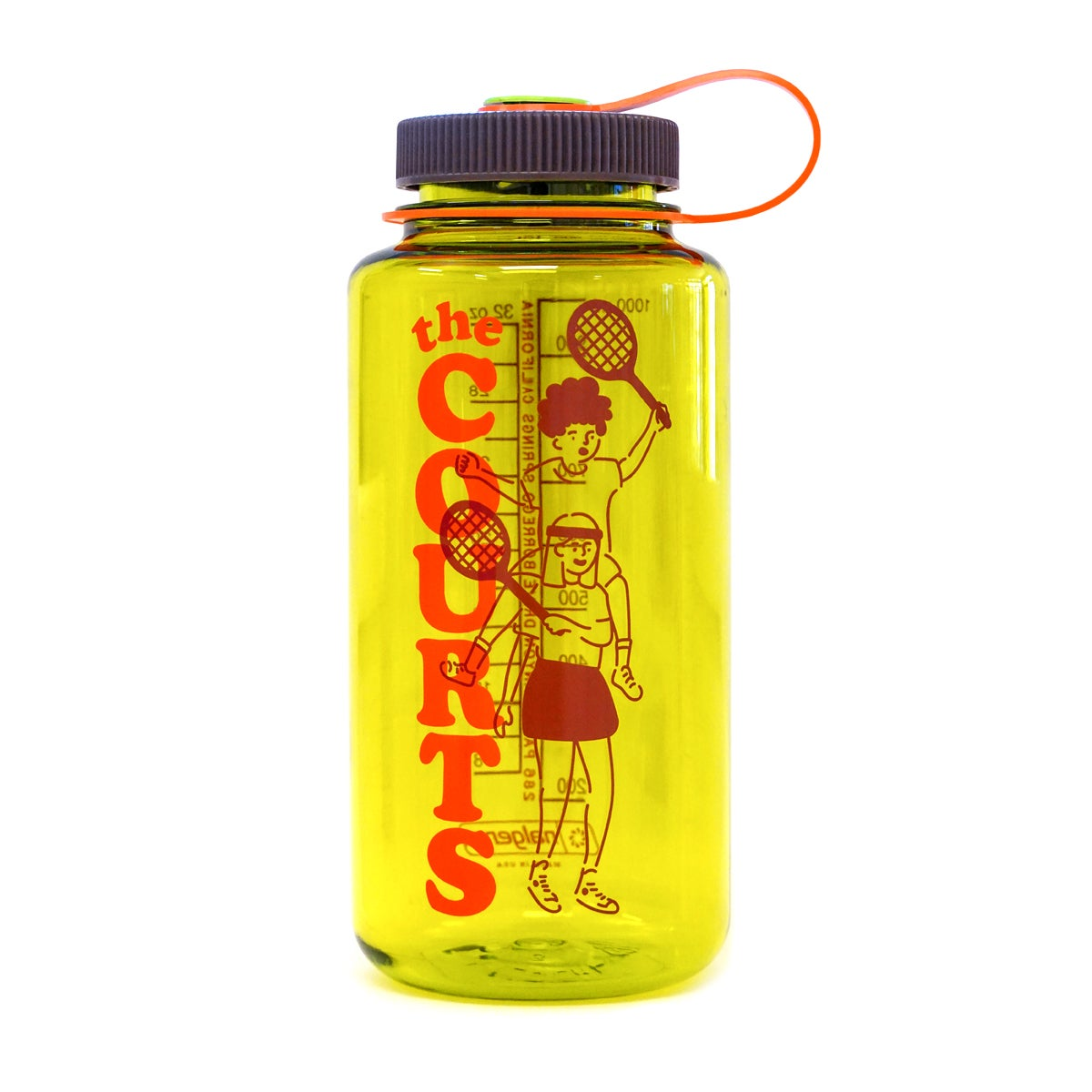 Image of Water Break Nalgene