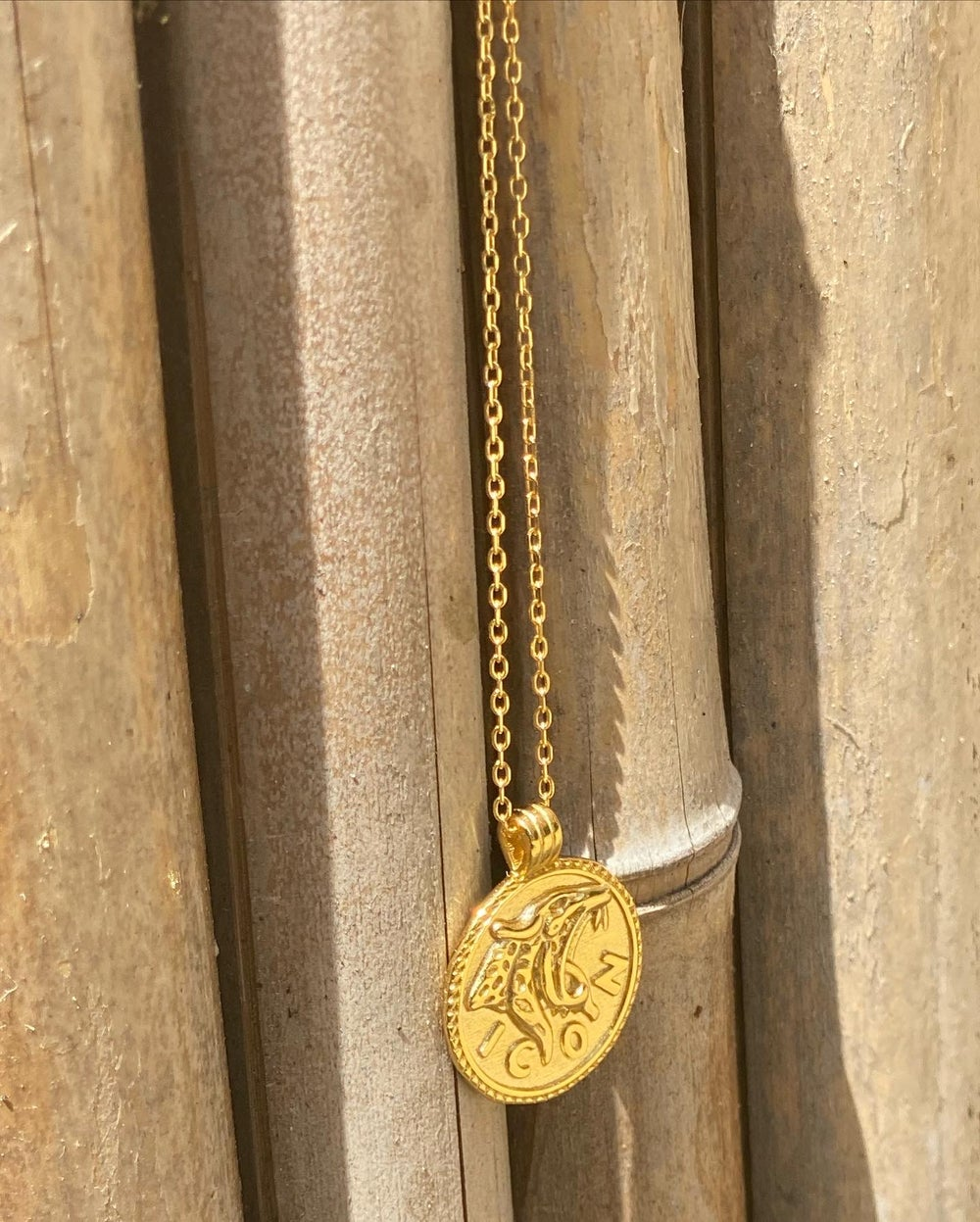 """Image of """"Icon"""" necklace"""