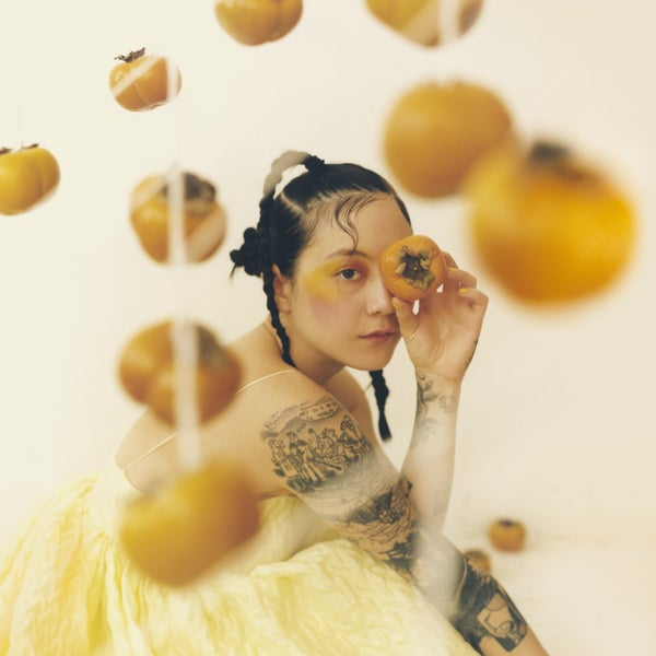 Image of Japanese Breakfast - Jubilee