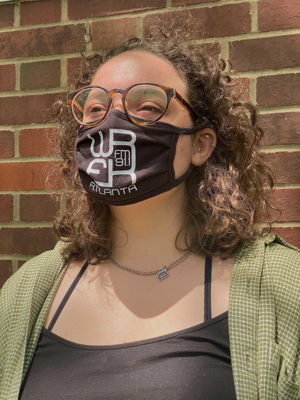 WREK Face Mask