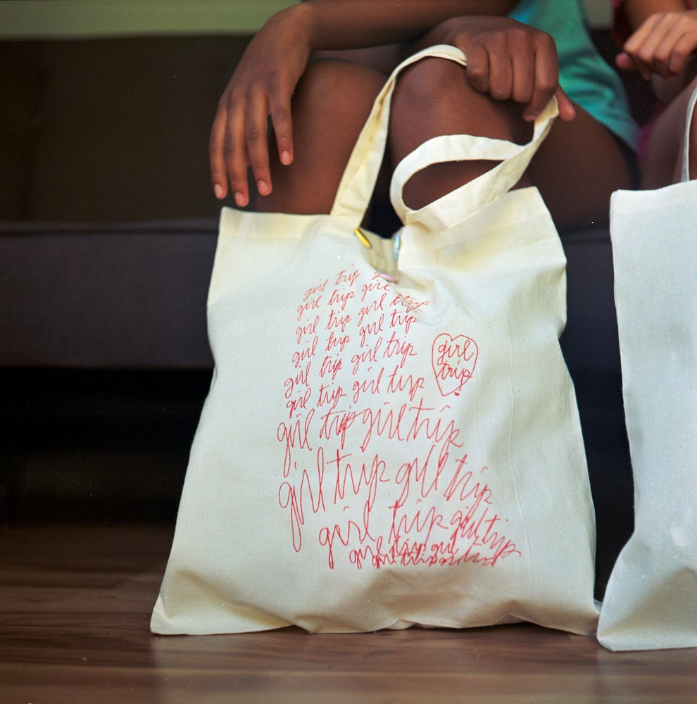 Image of Girl Trip Tote