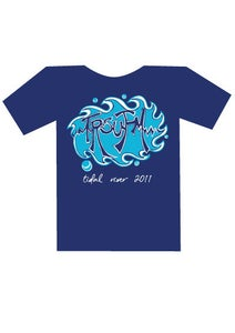 Image of 2011 T-Shirt (Female)