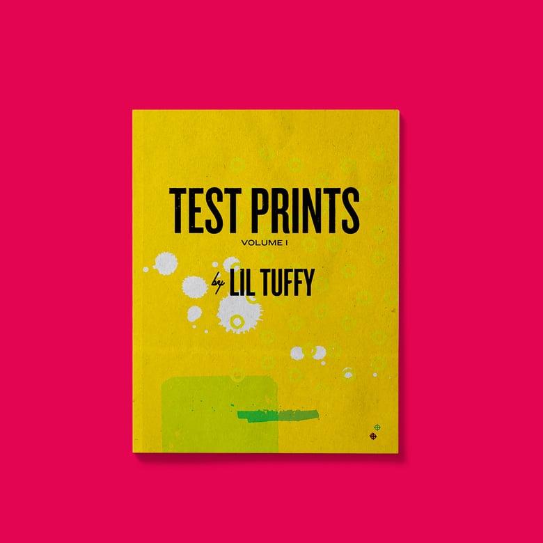 Image of Test Prints Vol. 1 (PRE-ORDER)