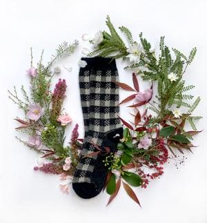 Image of Luxury Possum Adult Socks - Dreaming - 1 pair