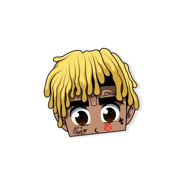 Image of Lil Tracy Peeker