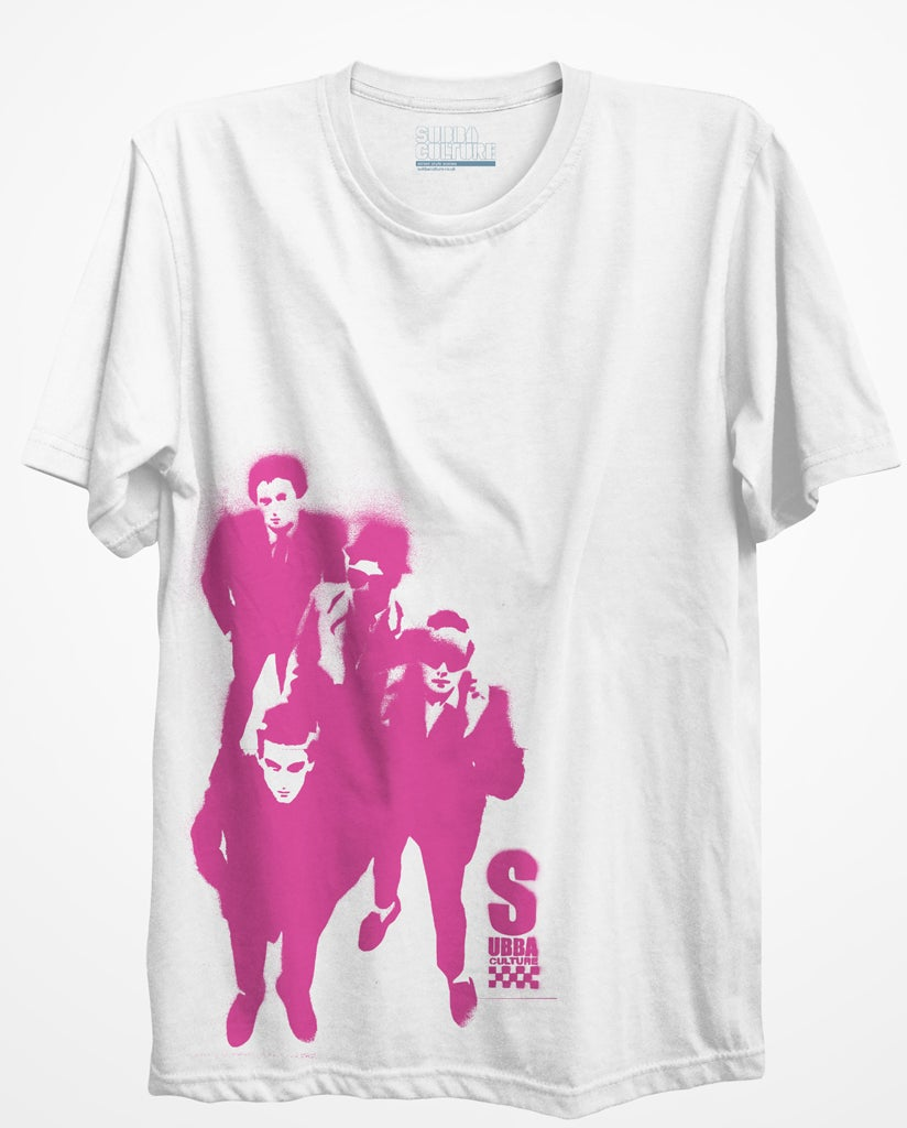 Image of Specials T shirt