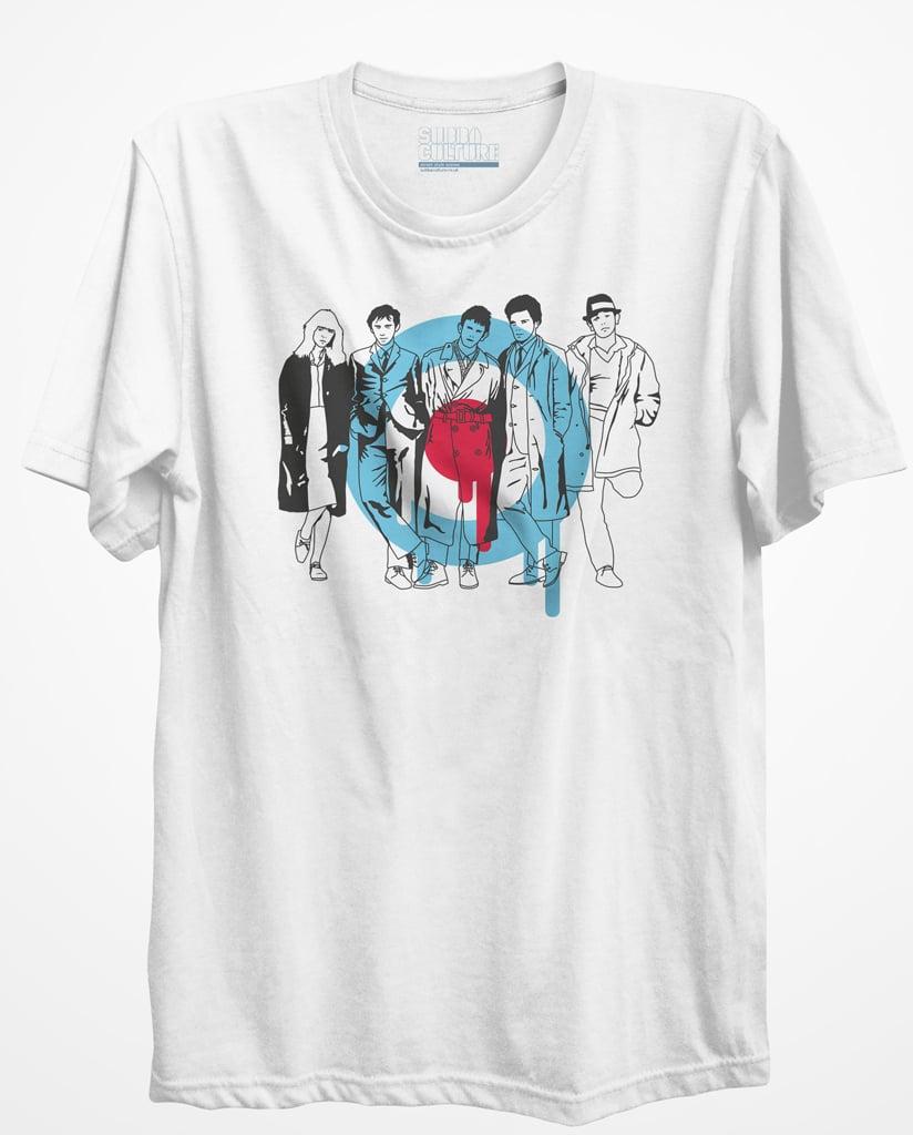 Image of Quadrophenia T Shirt