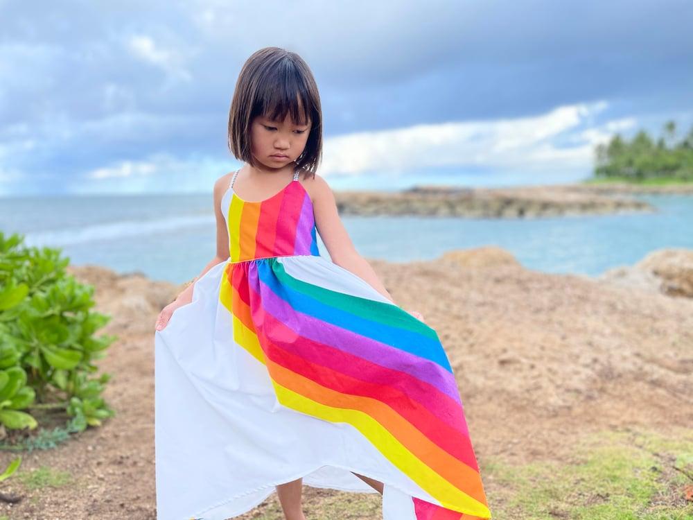 Image of Hi Low Dress