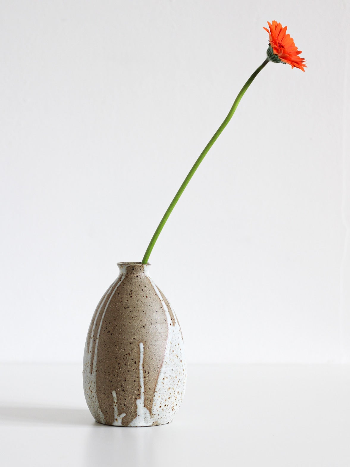 Image of tall vase