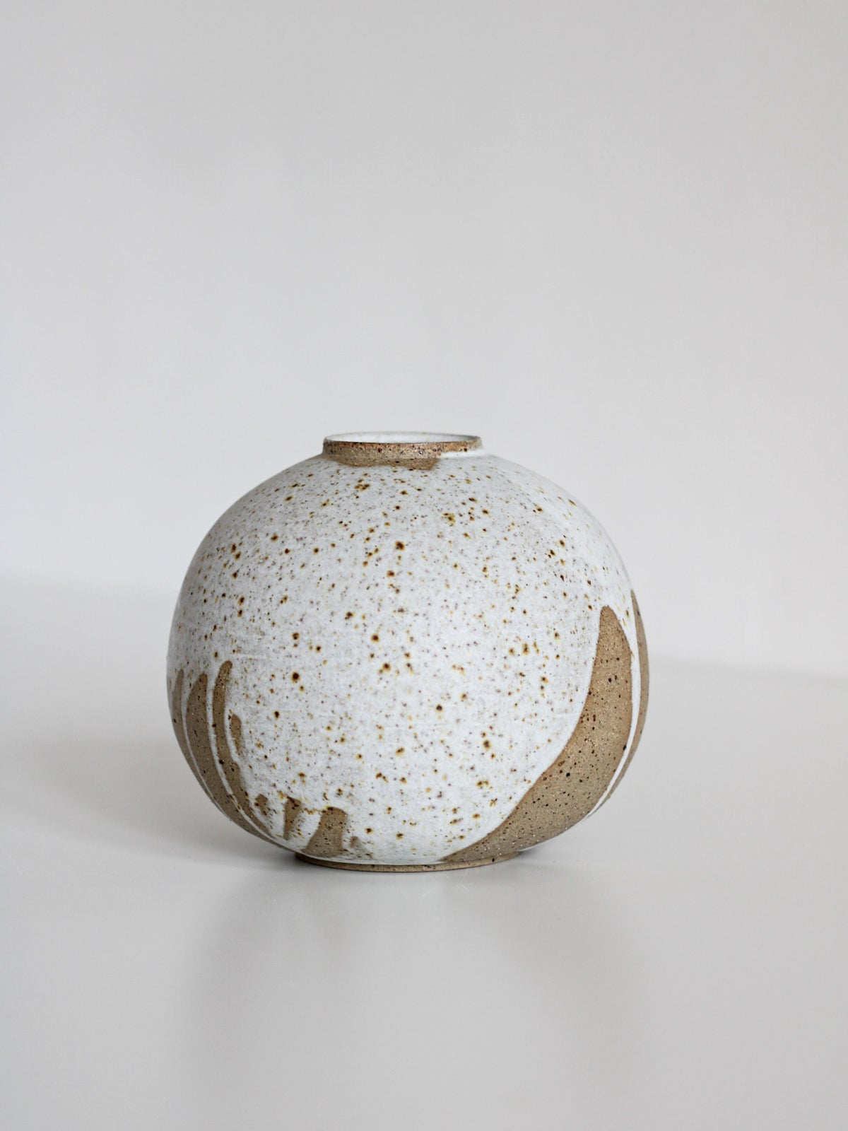 Image of moon jar