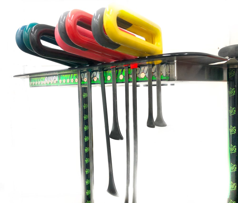 Image of Magnetic tool stabilizers