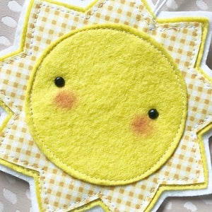Image of Sunshine Decoration