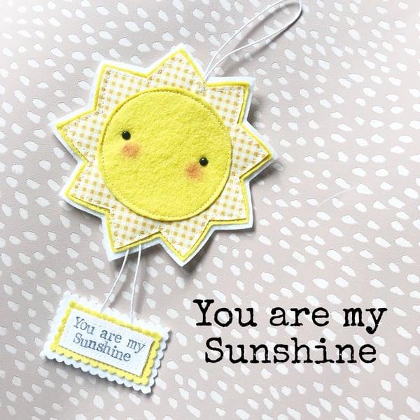 Image of Sunshine Decoration