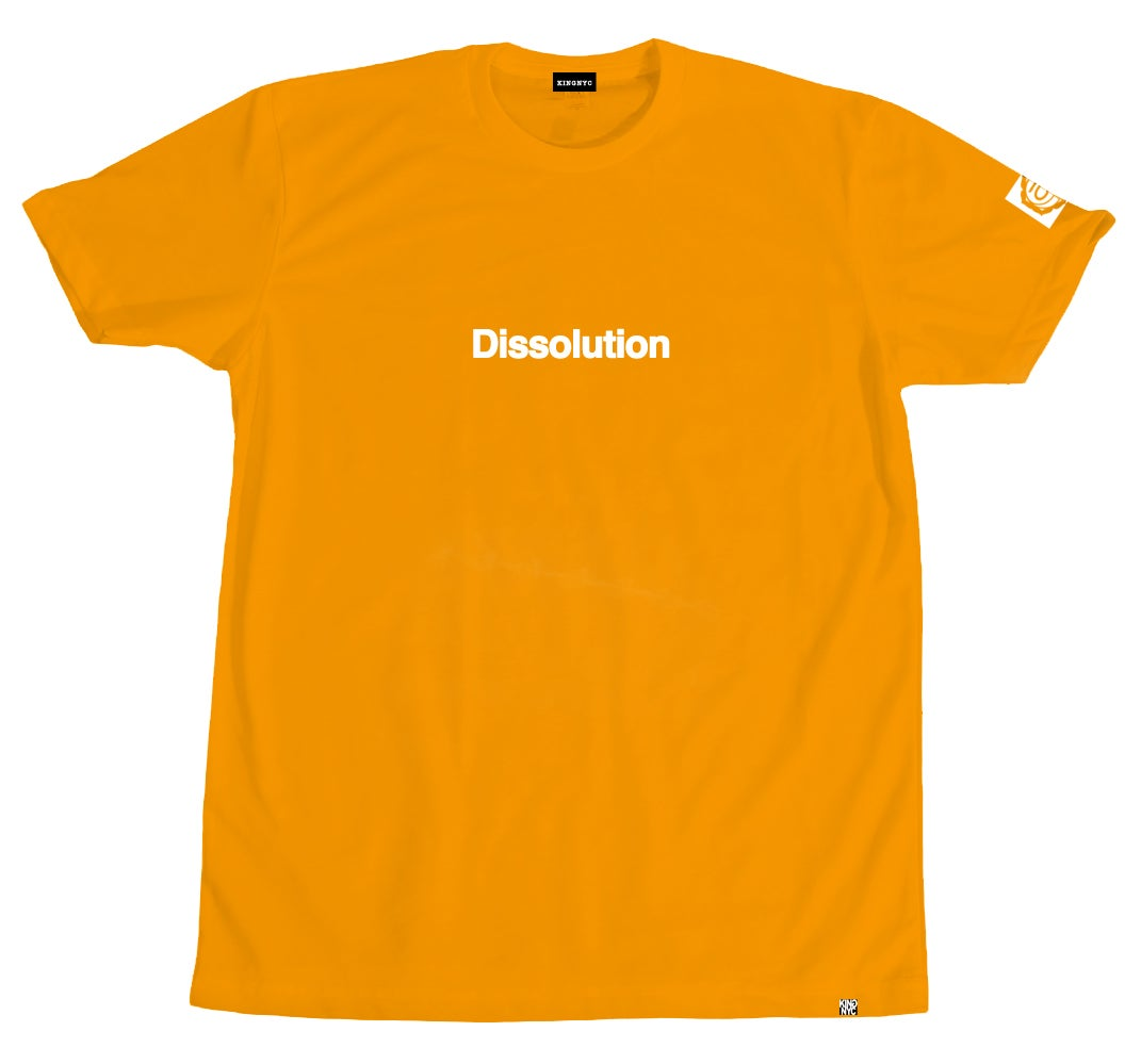 Image of KingNYC Dissolution T-Shirt