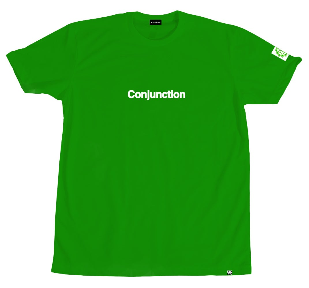 Image of KingNYC Conjunction T-Shirt